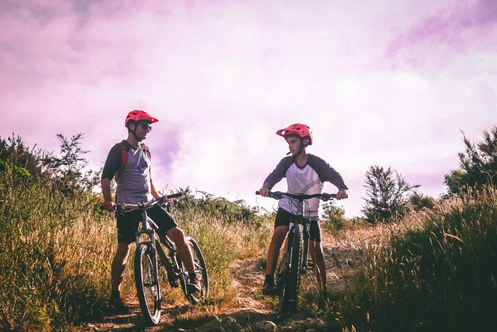 Cykelstole
