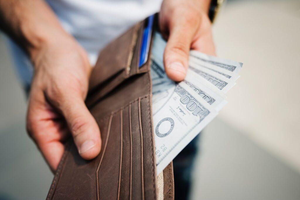kontant lån