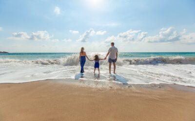 Gør noget godt for familien – prioriter tid sammen